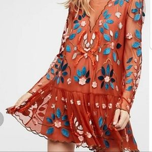 ISO Free People Hearts are Wild